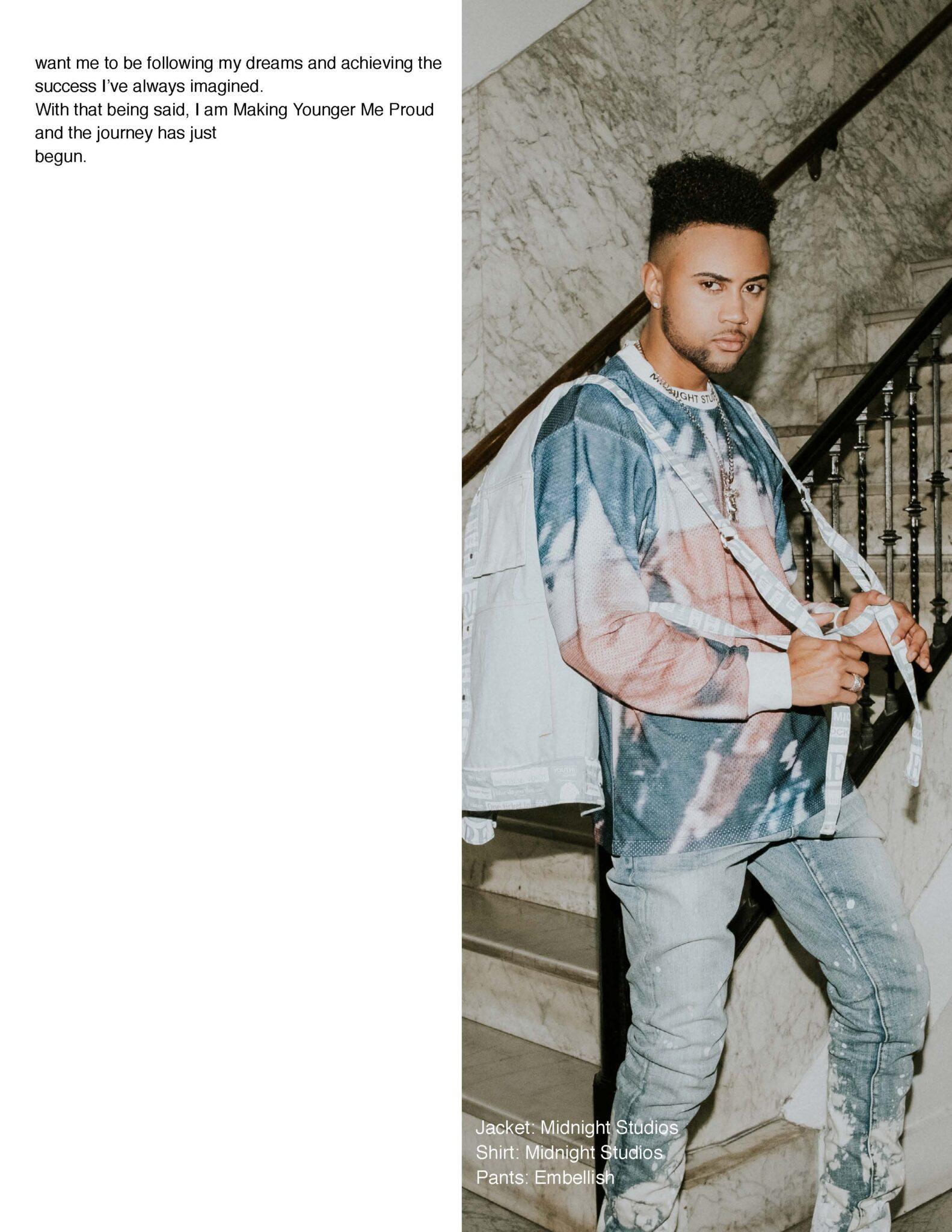 Marz (Avante Magazine)