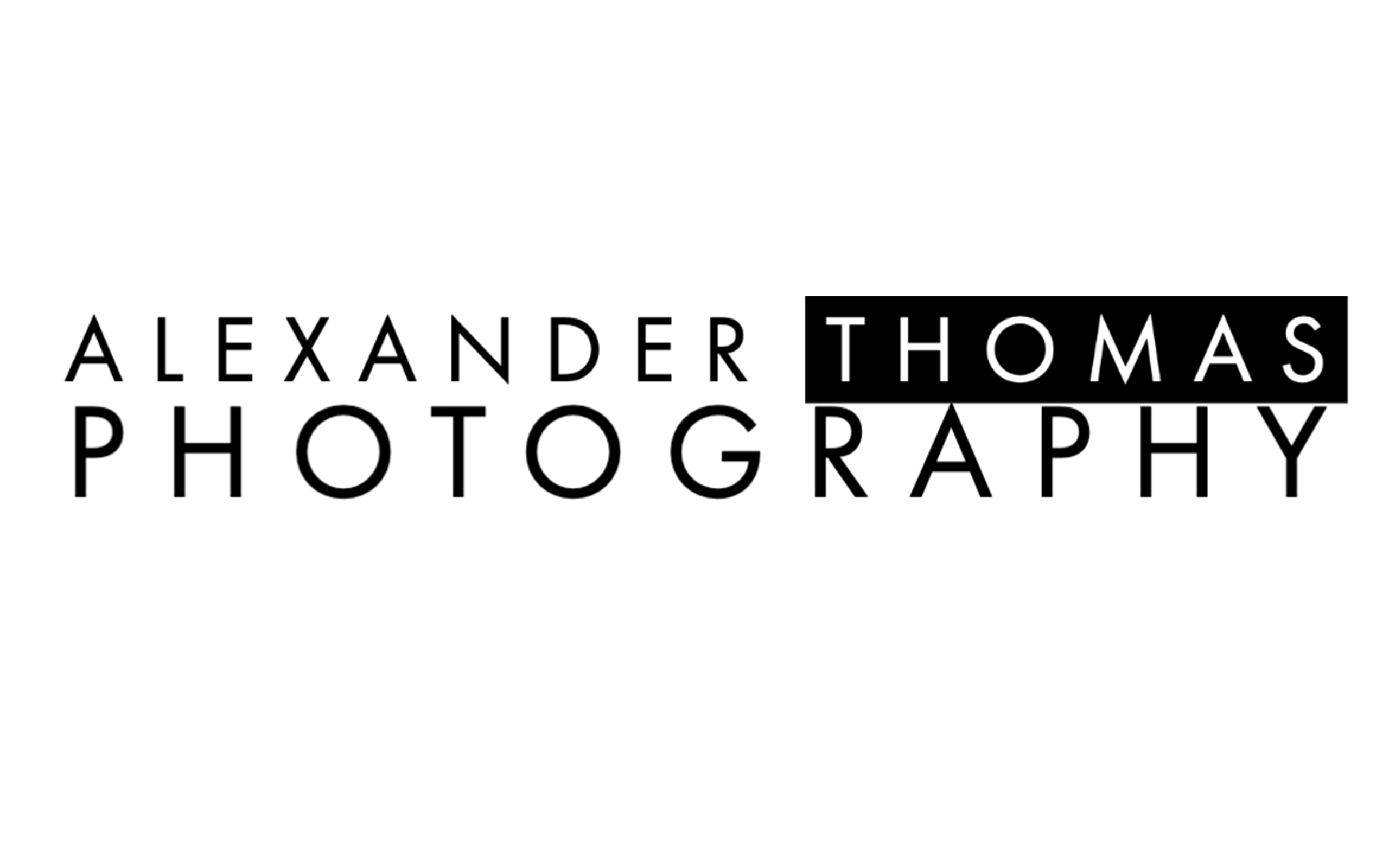 Alexander Thomas Photography